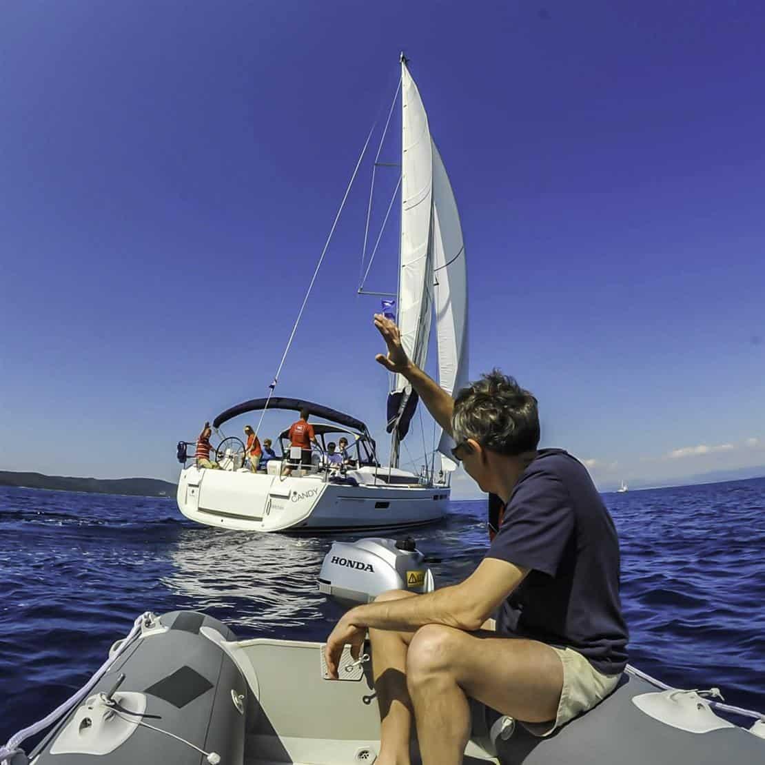 Promocja czartery jachtów w Navigare Yachting