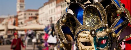 Festiwal w Wenecji