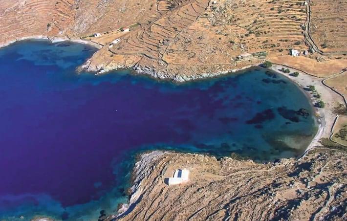 Zatoka Aghios Ioannis