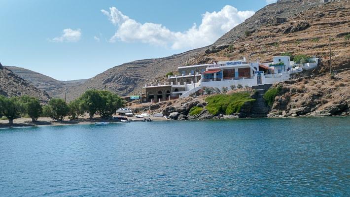 Zatoka Apokriossis