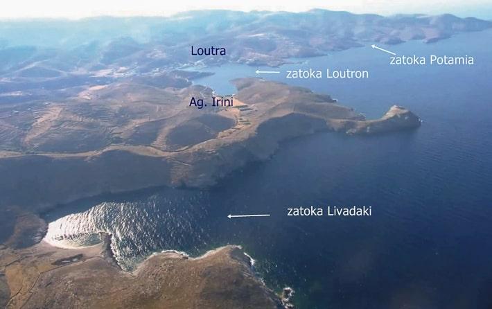 Zatoka Livadaki