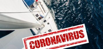 koronawirus a żeglarstwo