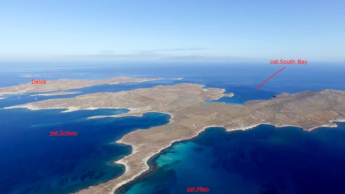 Wyspa Rinia
