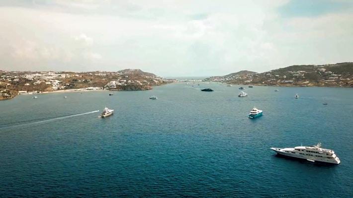 Zatoka Korfos