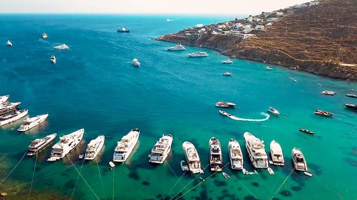 Zatoka Plati Gialos