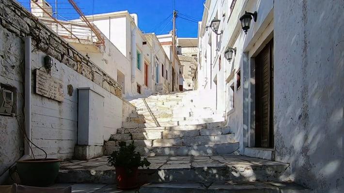 Apirantos Naxos