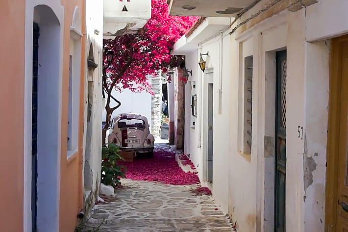 Halki na Naxos