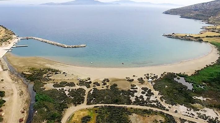 Zatoka Kalandos