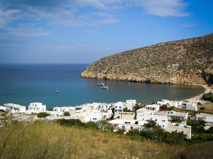 Apollonia Naxos