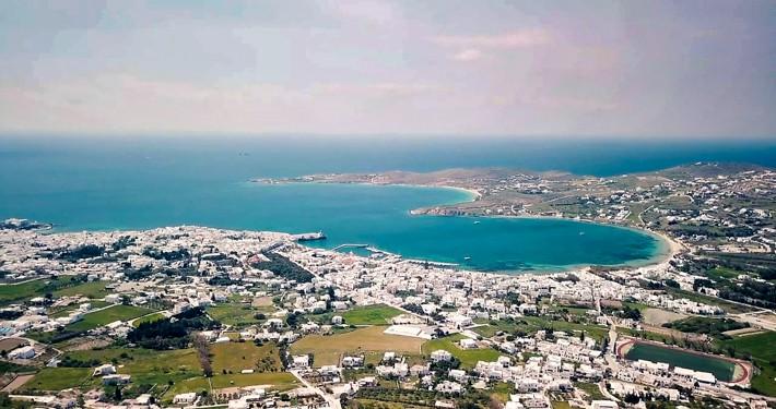 Zatoka Paroikia