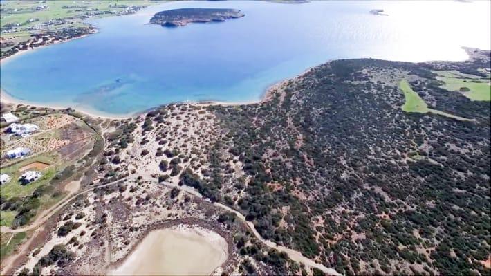 Zatoka Lagkeri