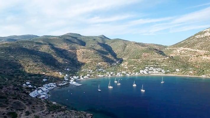 Vathi na Sifnos