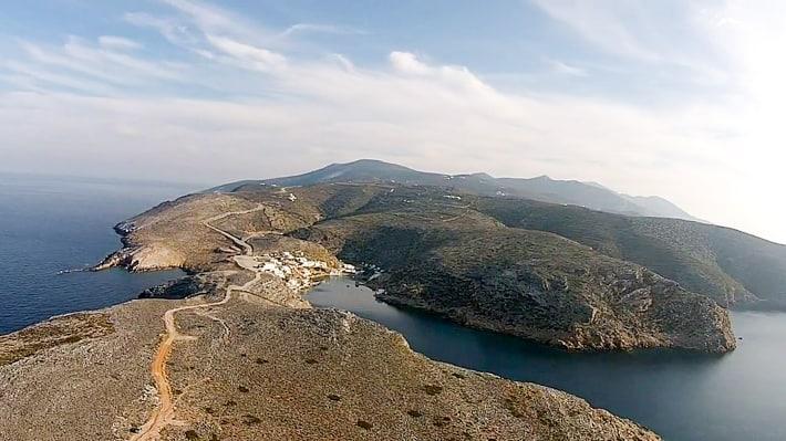 Zatoka Aghios Gieorgios