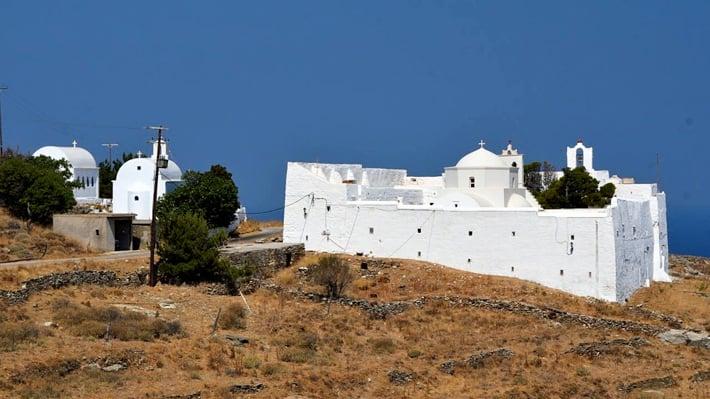 Klasztor Tachiarches