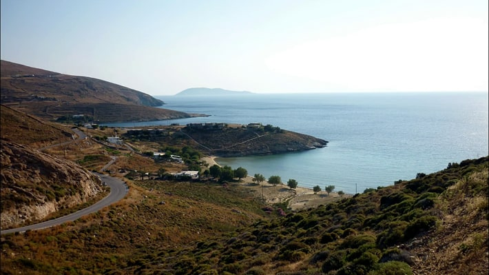 Zatoka Psili Ammos