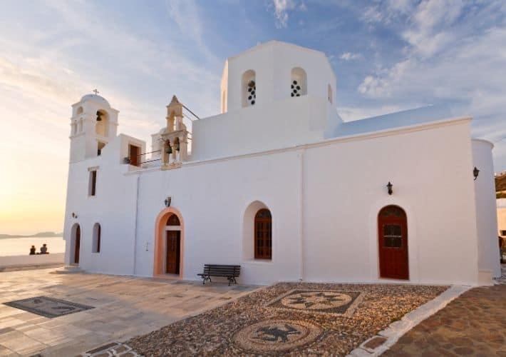 Kościół Panagia Korphiatissa