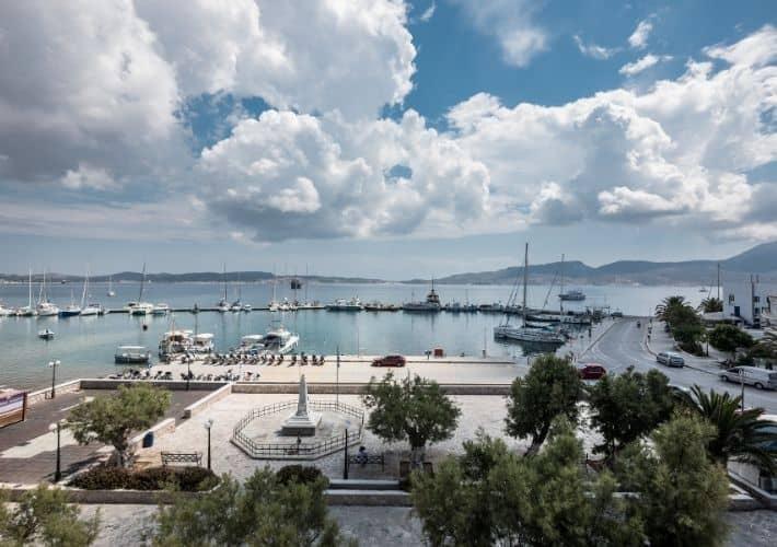 Port Adamas
