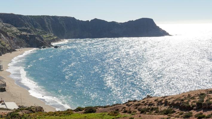 Zatoka Paliochori