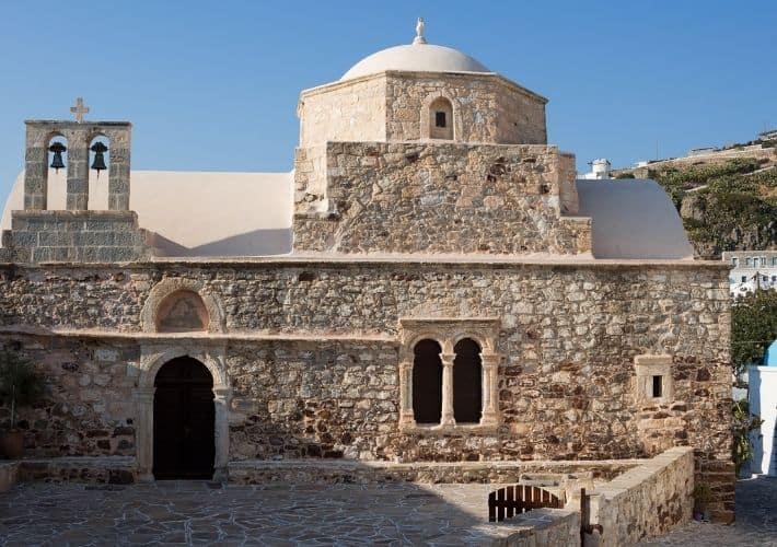 kościół Chrissostomos