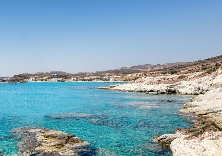 Zatoka Prasonisi