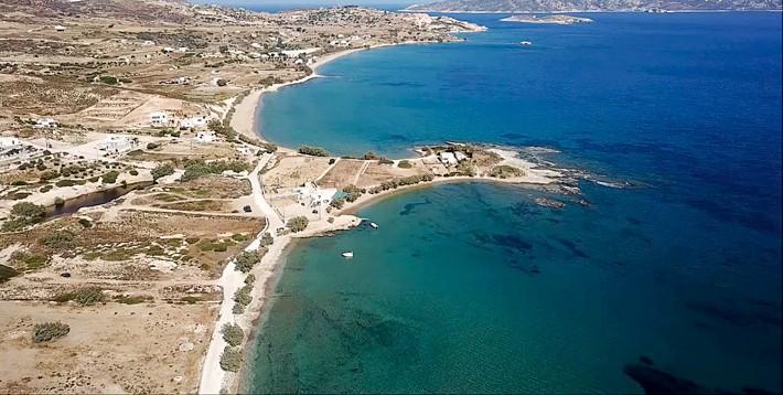 Zatoka Pyrgonisiou