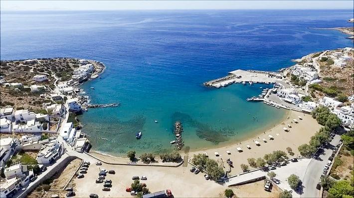 Alpronia port