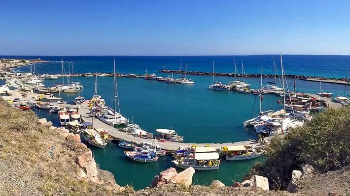 Port Vlychada