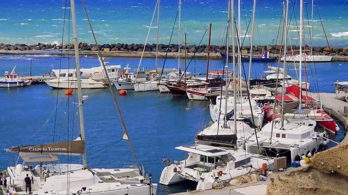 Port Vlichada