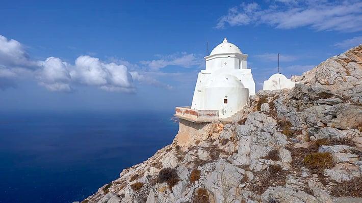 Klasztor Anafi